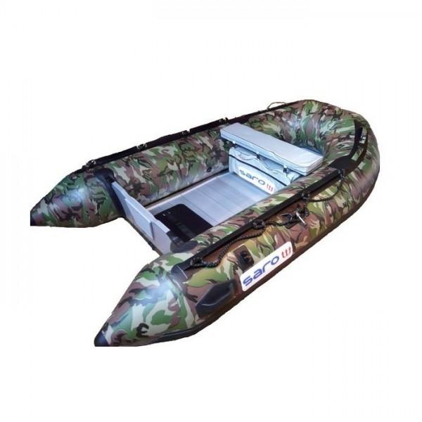 bateau de peche gonflable decathlon