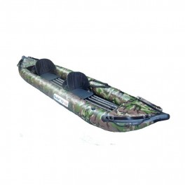 KAYAK GONFLABLE EXPE2 CAMOU 3.80 M
